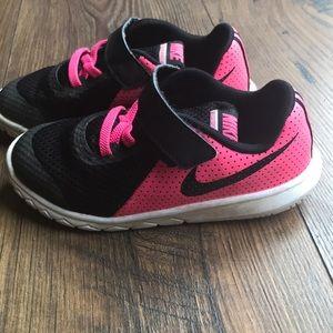 Little Girls Nike size 10C